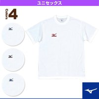 |卓球専門店| ミズノ[ミズノ オールスポーツウェア(メンズ/ユニ)]Tシャツ/ユニセックス(A60...