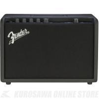 Fender Mustang GT 40 《ギターアンプ/コンボアンプ/Wi-Fi機能搭載デジタルアンプ》 /送料無料/(ご予約受付中)