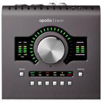 - Apollo Twin MkII - Apollo Twin MkII は、世界で最も人気のある...