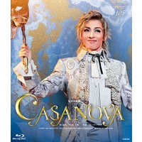 ブルーレイ 花組『CASANOVA』祝祭喜歌劇(S:0270)