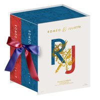 ブルーレイ 『ロミオとジュリエット』Special Blu-ray BOX  初回限定生産(予約限定特典 非売品CD付き)宝塚歌劇団 (S:0270)