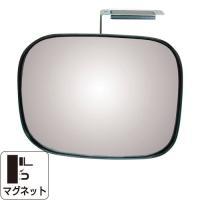 ■商品情報 ●サイズ:角150×180mm 曲面R:600mm 枠色:黒 重量:約0.28kg 鏡材...