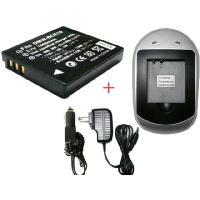 【電池タイプ】 Li-Ion 【電  圧】 3.7V(3.6V共用) 【容  量】 1000mAh ...