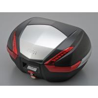 | 商品詳細 メーカー:GIVI(ジビ) 商品名:V47N モノキーケース サイズ:奥行450mm×...