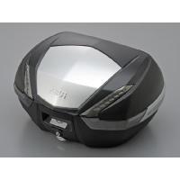 | 商品詳細 メーカー:GIVI(ジビ) 商品名:V47NTモノキーケース 未塗装ブラック TECH...