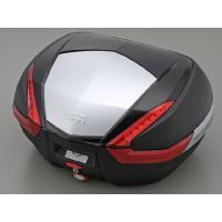 | 商品詳細 メーカー:GIVI(ジビ) 商品名:V47N902 モノキーケース ブラック塗装 サイ...