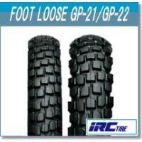 セール特価 IRC 井上ゴム GP22 120/80-18 62P TL リア 30267C バイク タイヤ リアタイヤ