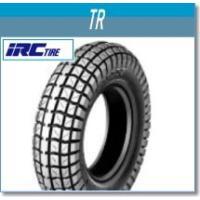 メーカー : IRC 井上ゴム サイズ :  4.00-10 パターン : TR-1 速度記号/荷重...