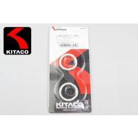 レビューでメール便送料無料 KITACO キタコ PCX125(PCX125)JF56 エキゾーストマフラーガスケット XH-06 963-1000006