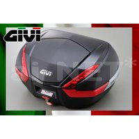 | 商品詳細 メーカー:GIVI(ジビ) 商品名:V47NN モノキーケース 未塗装ブラック (カー...