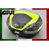 | 商品詳細 メーカー:GIVI(ジビ) 商品名:V47NNTFL モノキーケース 蛍光イエロー塗装...