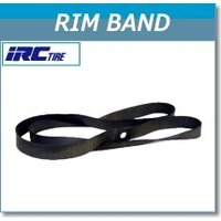 IRC 井上ゴム 275-18 300-18 リムテープ リムバンド 18インチ 519275