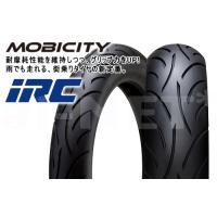 IRC SCT001F 14090 90/90-14  129889 ホンダ PCX125 PCX150 DIO110 ディオ110  MOBICITY/モビシティ チューブレスタイヤ フロントタイヤ 用