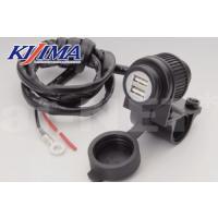 | 対応車種 汎用品:12V車両  | 商品詳細 商品名:USB TWINPORT KIT /USB...