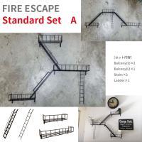 [SPEC]  ・Size Balcony(S) W300 x D105 x H120mm     ...