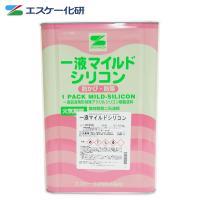 (商品内容) ●一液マイルドシリコン 15kg 石油缶  ※代引不可商品です。 ※メーカーからの直送...