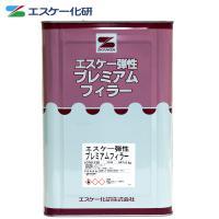 (商品内容) ●エスケー弾性プレミアムフィラー 15kg 石油缶  ※代引不可商品です。 ※メーカー...