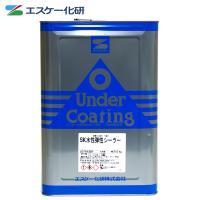 (商品内容) ●SK水性弾性シーラー 15kg 石油缶  ※代引不可商品です。 ※メーカーからの直送...