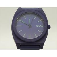 ブランド:NIXON  型番:-  製造番号:-  ムーヴメント:クォーツ  状態ランク:B(通常の...
