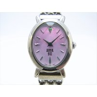 ブランド:ANNA SUI  型番:Y150-0AE0  製造番号:353446  ムーヴメント:ク...