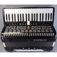 鍵盤部には41KEY、MMLリード配置、7スイッチ。ベース部には120個、3スイッチ。 中国天津アコ...