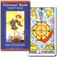 「ライダー版」や「ウェイト版」、「ウェイト・スミス版」と呼ばれ、最もオーソドックスなタロットカード。...