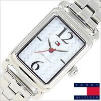 トミー ヒルフィガー TOMMY HILFIGER 腕時計【型番】1780885【ケース素材】ステン...