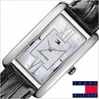 トミー ヒルフィガー TOMMY HILFIGER 腕時計【型番】1780998【ケース】材質:ステ...