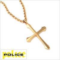 ポリス POLICE ネックレス ステイン メンズ【型番】24048PSG01【素材】材質:ステンレ...