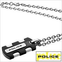 POLICE ネックレス ポリス チョーカー 【型番】24657PSB01【ケース】材質:サイズ:-...