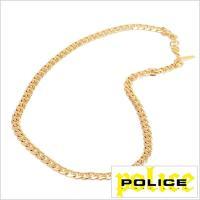 ポリス POLICE アクセサリー メンズ【型番】25490PSG02【素材】材質:ステンレススティ...