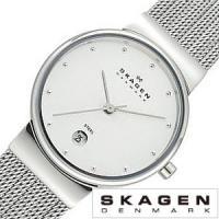 スカーゲン SKAGEN 腕時計 スカーゲン腕時計 メンズ レディース【型番】355SSS1【ケース...