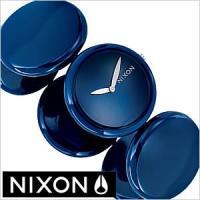 ニクソン NIXON 腕時計【ケース】材質:ポリカーボネート サイズ:約縦32×横32mm 厚さ8m...