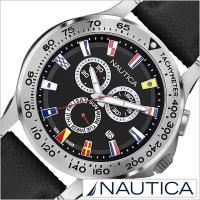ノーティカ NAUTICA 腕時計 フラッグ メンズ【型番】A19595G【ケース】材質:ステンレス...