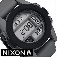 ニクソン 腕時計 NIXON ニクソン腕時計【型番】A197-195【ケース】材質:ポリカーボネート...