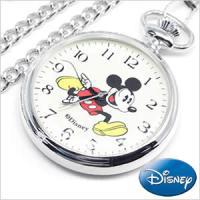 ディズニー ミッキー マウス ウォッチ Disney Mickey mouse Watch 懐中時計...