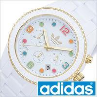 アディダス オリジナルス adidas originals 時計 ブリスベン ナイロン メンズ レデ...