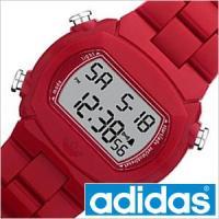 腕時計 アディダス adidas 【型番】ADH6515【ケース】材質:プラスチック サイズ:約縦3...