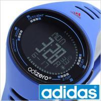 アディダス adidas 腕時計 パフォーマンス アディゼロ メンズ レディース 男女兼用【型番】A...