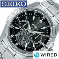 セイコー SEIKO 腕時計 ワイアード ニュースタンダード メンズ【型番】AGAD032【ケース】...