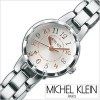 セイコー ミッシェルクラン 腕時計 SEIKO Michel Klein【型番】AJCK025【ケー...