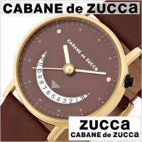 カバン ド ズッカ CABANE de ZUCCA 腕時計 スマイル2 メンズ レディース ユニセッ...