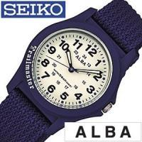 セイコー アルバ 腕時計 SEIKO ALBA メンズ レディース【型番】APDS069【ケース】材...