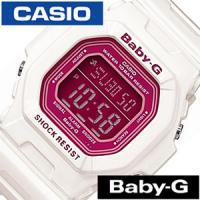 カシオ 腕時計 ベイビーG時計 ベビーG CASIO BABY-G腕時計【型番】CASIO-BG-5...