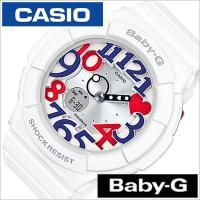 【型番】CASIO-BGA-130TR-7BJF【ケース】材質:樹脂 サイズ:約径43mm 重さ約:...