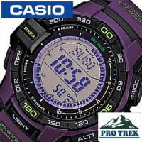 【型番】CASIO-PRG-270-6AJF【ケース】材質:樹脂 サイズ:縦55×横52mm 重さ約...