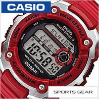 【型番】CASIO-WV-M200-4AJF【ケース】材質:樹脂 ステンレススティール サイズ:縦5...