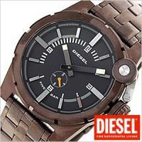 ディーゼル腕時計 DIESEL ディーゼル時計 腕時計 時計【型番】DZ4236【ケース】材質:ステ...