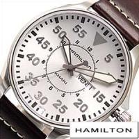 腕時計 ハミルトン HAMILTON【型番】H64611555【ケース】材質:ステンレス サイズ:約...