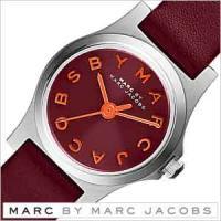 マーク バイ マークジェイコブス MARC BY MARCJACOBS 腕時計 ヘンリー ディンキー...